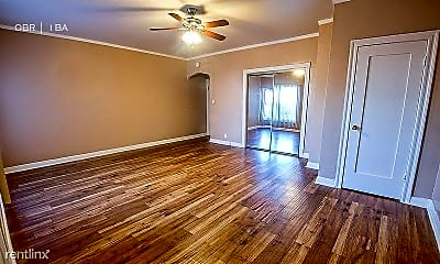 Living Room, 1055 Normandie Ave, 0