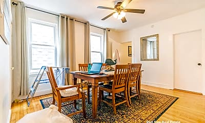 Dining Room, 1 S Whitney St, 0