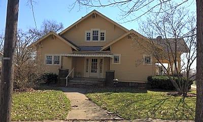 Building, 1212 N Granville Ave, 2