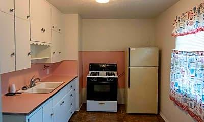 Kitchen, 2003 W 6th St, 1