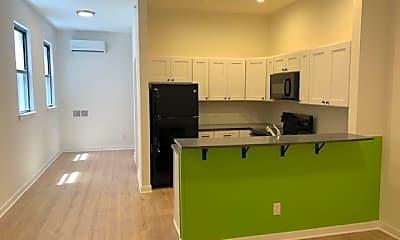 Kitchen, 805 N. Carlisle Street, 0