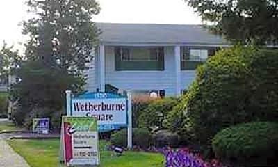 Wetherburne Square, 0
