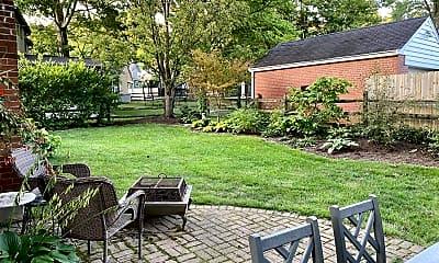Patio / Deck, 4016 Rowan Hill Dr, 2