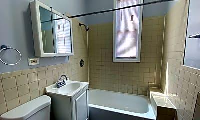 Bathroom, 1635 N Drake Ave 2F, 2