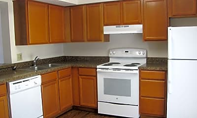 Kitchen, 1189 Rivercrest Drive, 0