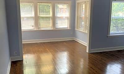 Living Room, 8007 S Carpenter St, 2