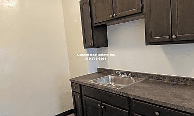Kitchen, 746 S Coronado St, 1