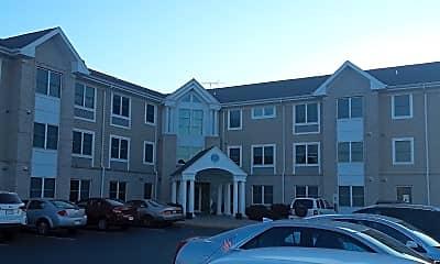 AHEPA 78 VI Senior Apartments, 2