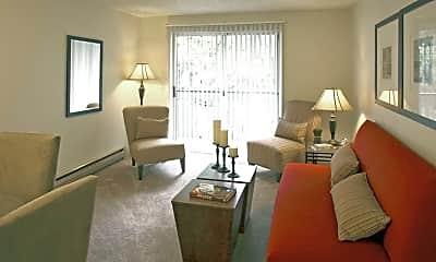 Living Room, Maplewood Park, 1