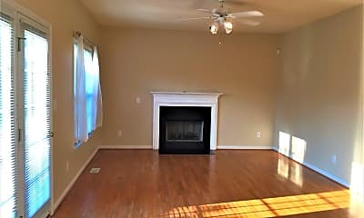 Living Room, 8 Millpath Ln, 1