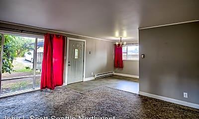Living Room, 21509 54th Pl W, 1