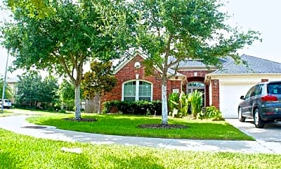 Building, 4020 Candle Cove Ct, 2