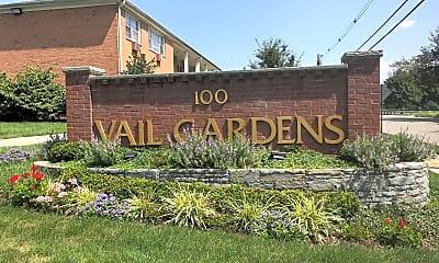 Vail Gardens, 1