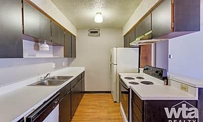 Kitchen, 613 W San Antonio St, 0