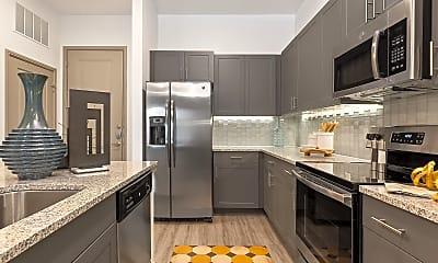 Kitchen, Jefferson West Love, 0