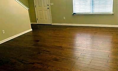 Living Room, 320 Cane Brake Dr, 1