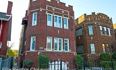 Building, 7920 S Bennett Ave, 0