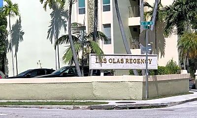 Las Olas Regency, 1