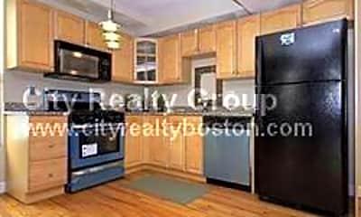 Kitchen, 23 Marcella St, 1