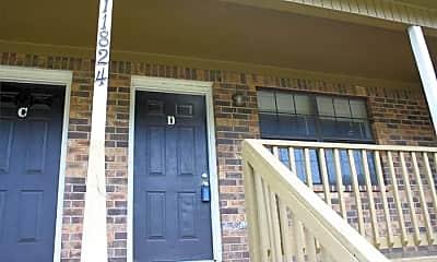Building, 11824 E Gateway Dr SE, 2