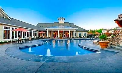 Pool, The Preserve at Columbus Park, 2