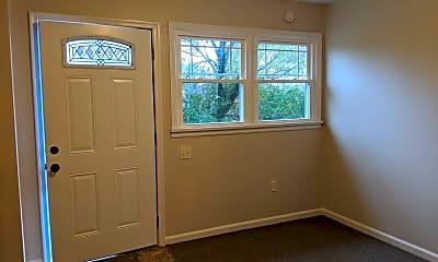 Bedroom, 705 Suburban Ave SW, 1