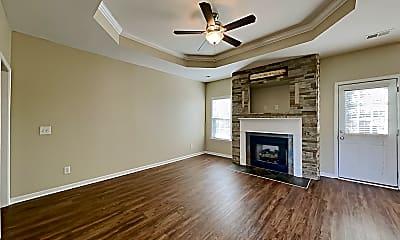 Living Room, 1155 Rock Ledge Pass, 1