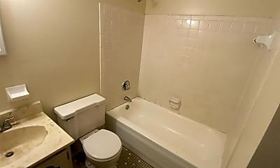 Bathroom, 1440 W North Bend Rd, 2