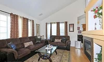 Living Room, 9343 Harrison St, 1