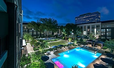 Pool, Everra Midtown Park, 0