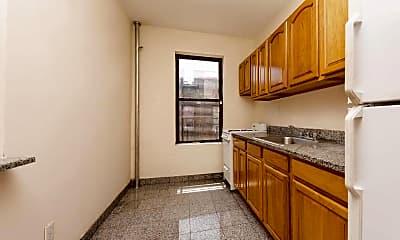 Kitchen, 506 W 213th St, 0