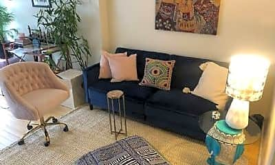 Living Room, 130 E 29th St, 2