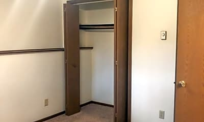 Bedroom, 3411 Miller St, 1