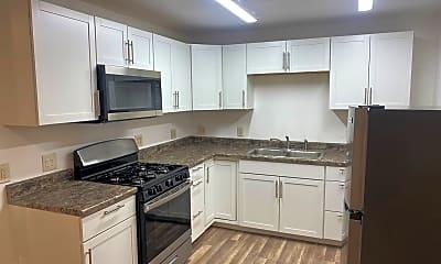 Kitchen, 1221 N Monroe St, 1