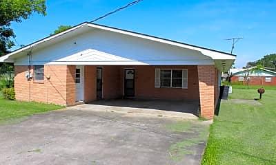 Building, 4004 Veterans Memorial Dr, 1