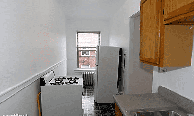 Kitchen, 3265 W Wrightwood Ave, 1