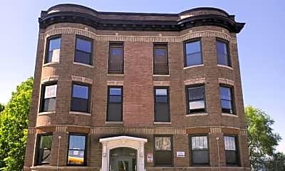 Building, 139 W Marquette Rd, 0