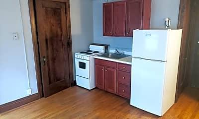 Kitchen, 1425 Lasalle Ave 303, 2