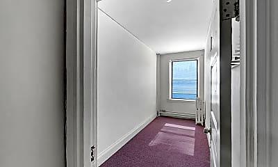 Bathroom, 503 Beacon Street, Unit 6, 2