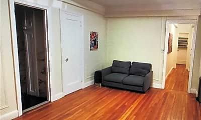 Living Room, 321 E 54th St 2H, 0