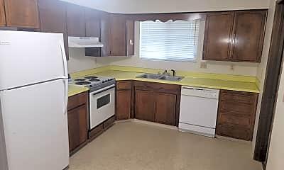 Kitchen, 3712 W 15th Ave, 1