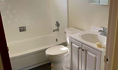 Bathroom, 1158 Sunnyvale Saratoga Rd, 1