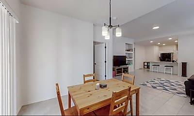 Dining Room, 5606 Linq Ct NE, 1