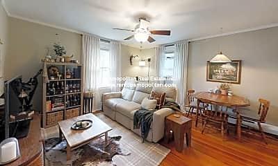 Living Room, 11 Walnut St, 2