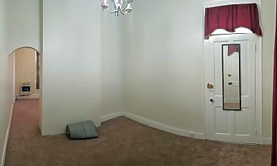 Bedroom, 4008 Baronne St, 1