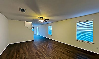 Living Room, 9939 Bermuda Palm, 1