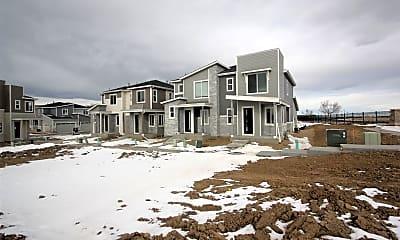 Building, 23636 E 5th Pl, 1