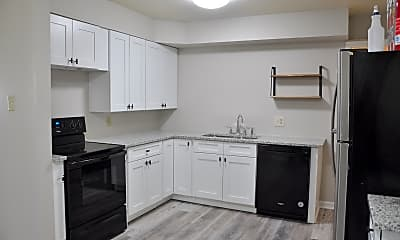 Kitchen, 4307 Cottage Avenue, 0