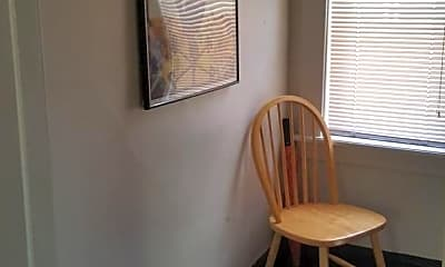 Bedroom, 2309 Bellevue Ave, 1