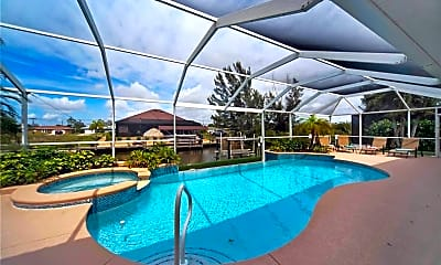 Pool, 1503 SW 40th Terrace, 0